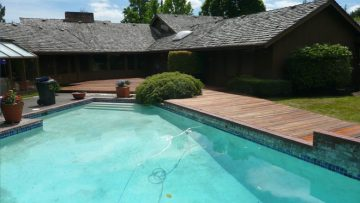 How to Seal your Pool Deck | Clean-Coat