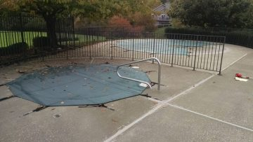 How To Keep Your Pool Deck Looking New | Clean-Coat
