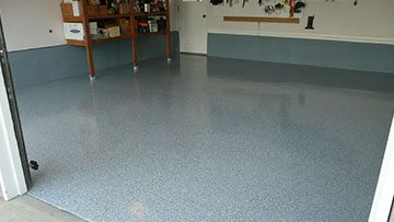 Decorative, Epoxy & Anti-Slip Coatings | Clean-Coat